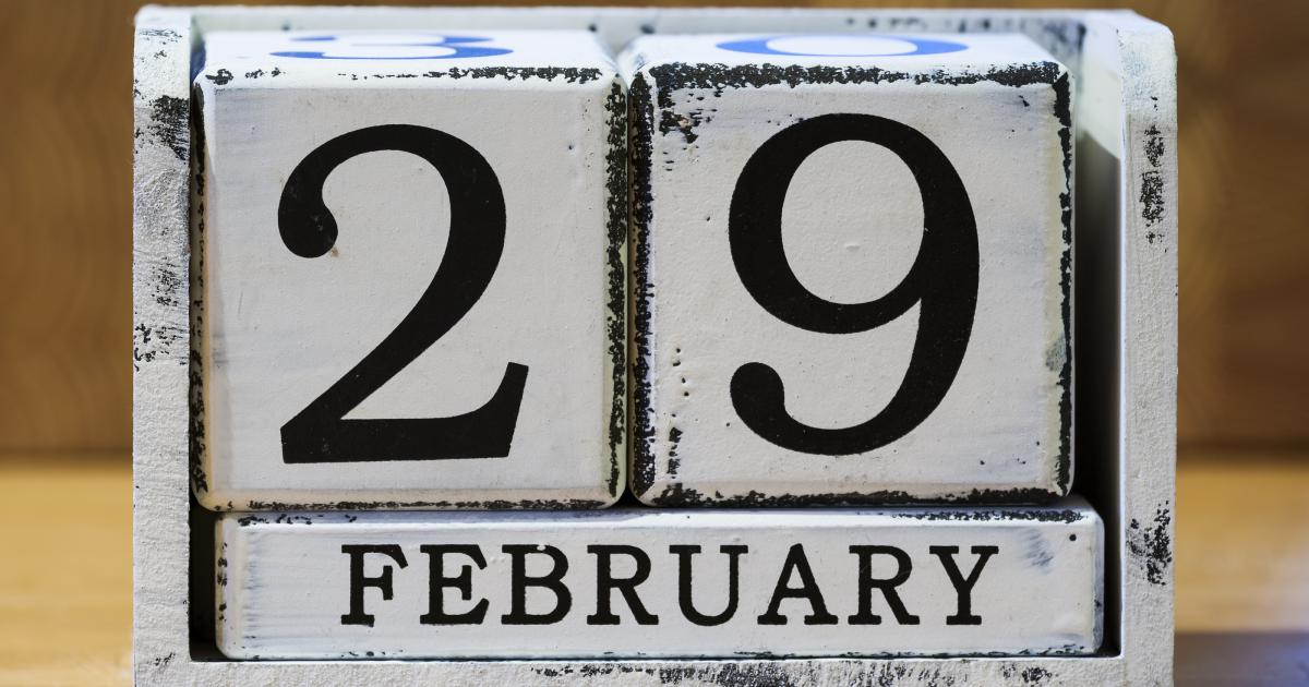 Cleaning Calendar February 2020 Prepare For February 29, 2020   YML Cleaning & Event Services